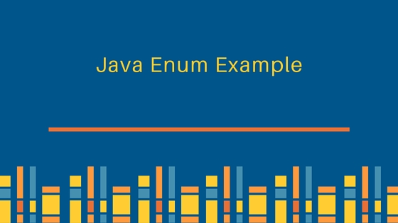 java enum, enums in java