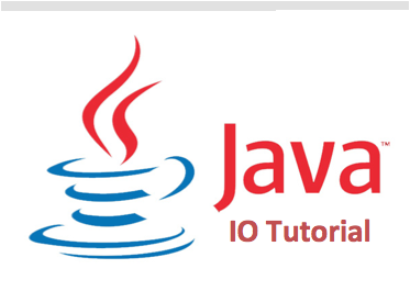 JAVA Tutorial, Java IO Tutorial