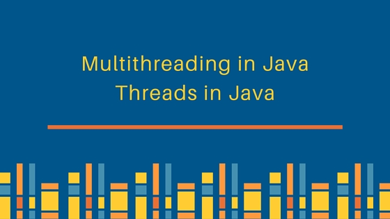 how to use thread in java