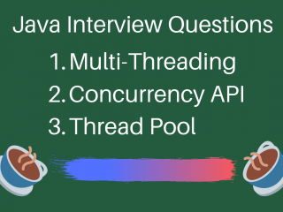 Java Multithreading Interview
