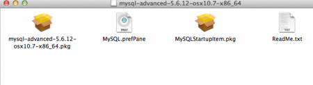 How to Install Apache, PHP and MySql on Mac OS X
