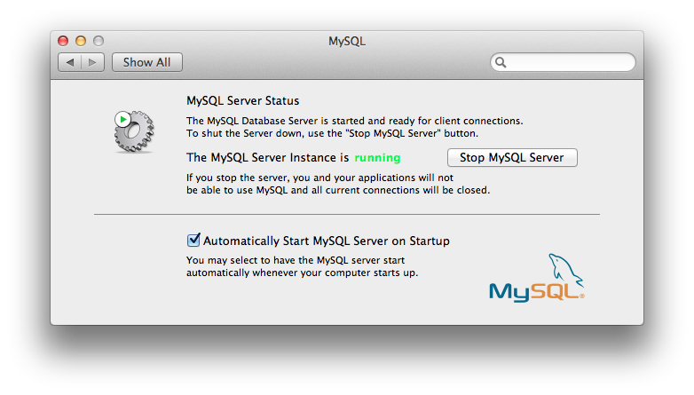 How to Install Apache, PHP and MySql on Mac OS X - JournalDev