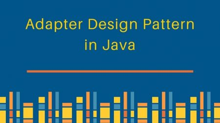 adapter design pattern, adapter design pattern in java