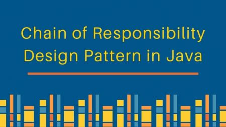 Chain of Responsibility Design Pattern,