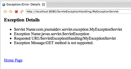 Servlet-Exception-Handling-500-Code