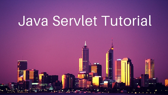Servlet Tutorial - Java - JournalDev