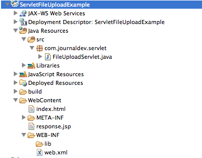 Servlet 3 File Upload, @MultipartConfig, javax.servlet.http.Part