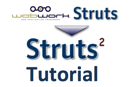 Struts2 Tutorial with Example Projects