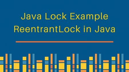 java lock, java lock example,