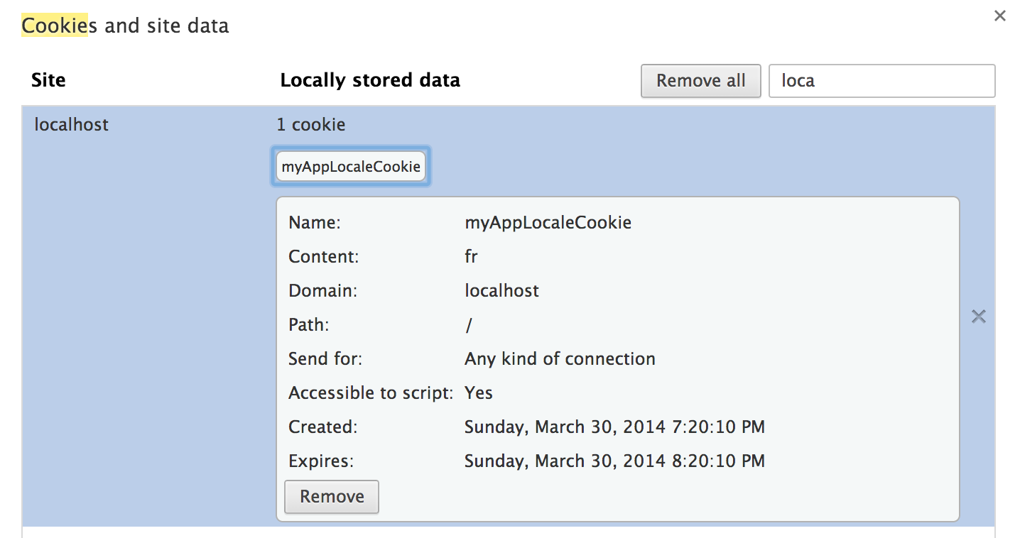 Spring mvc internationalization i18n and localization l10n spring i18n example baditri Image collections