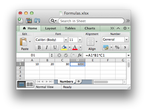 writing excel formulas The tutorial explains how to write formulas in excel, beginning with very simple ones see how to create a formula in excel using constants, cell references, or defined names, and how to.