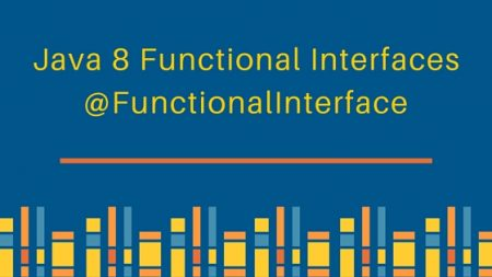java 8 functional interfaces