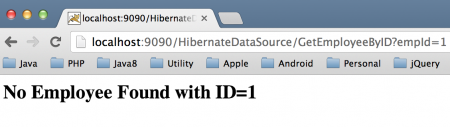 hibernate, hibernate datasource, jndi datasource, tomcat jndi datasource