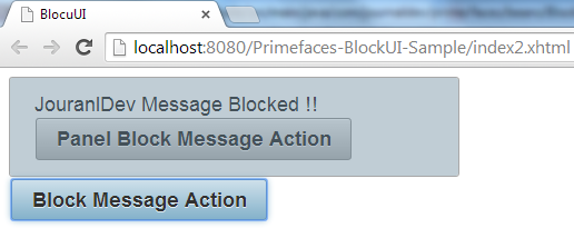 BlockUI - After Source Activation - Action Outside Panel Is Enabled