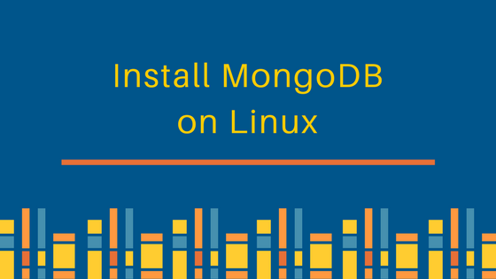 install mongodb on linux