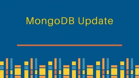 MongoDB update, mongodb update document