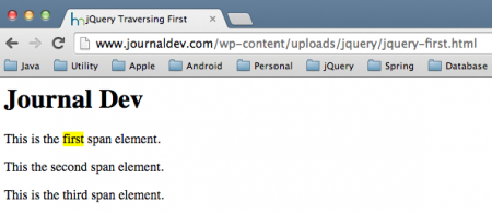 jquery-first-example