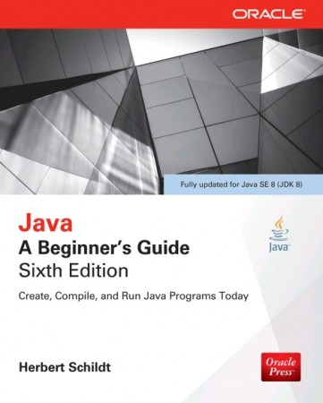 Java A Beginners Guide Sixth Edition Book For