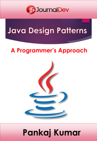 Java Design Patterns PDF eBook