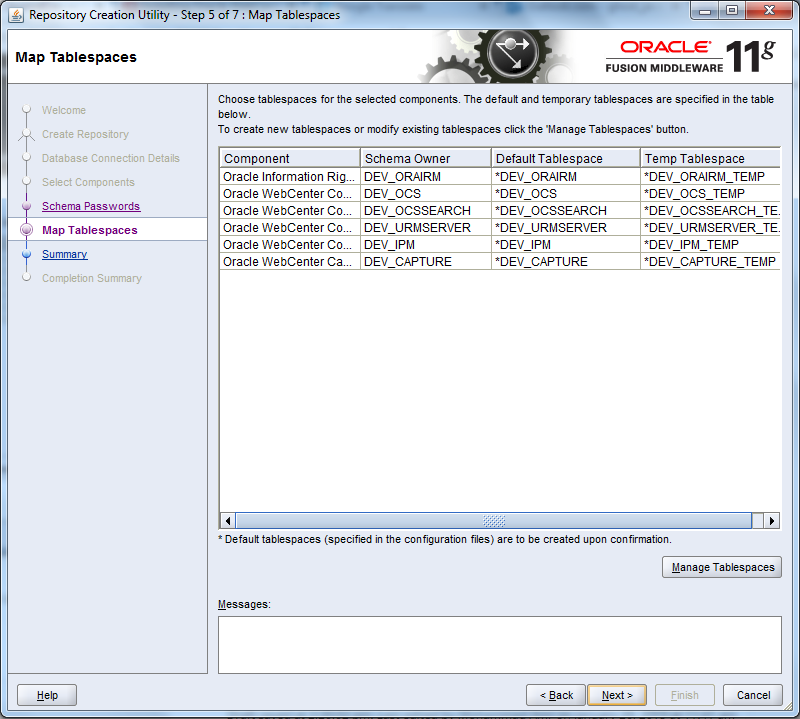 Installing Oracle Webcenter Content 111180 Integrating It With