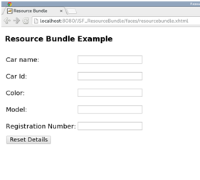 Resource Bundle -1