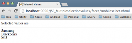 JSF-selectManyListBox-example-2