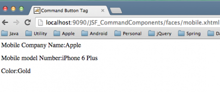 JSF_Command-Button-Example-2