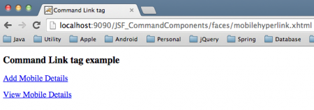 JSF_Command-Link-Example-1