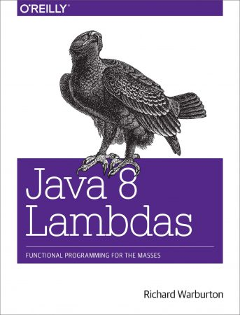 Java 8 Lambdas book, java 8 book, best java 8 books