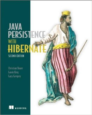 Java-Persistence-with-Hibernate