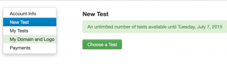 1.TestsForGeeks-New-Test