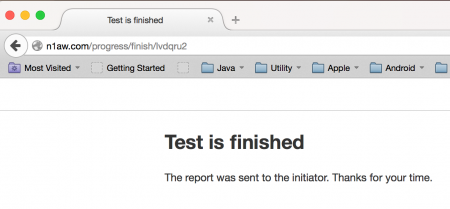 5.TestsForGeeks-Test-Finished