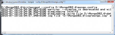 start-mongodb-server