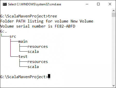 scala_maven_project_structure