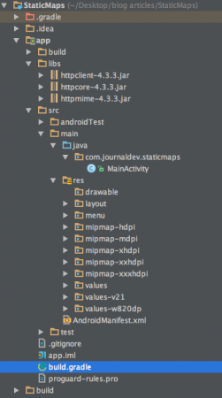 android-staticmaps-project