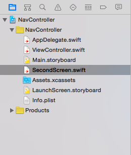 ios-navigation-controller-project-view