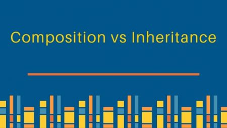 composition vs inheritance, composition over inheritance