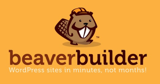 beaver wordpress website builder
