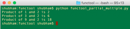 functools partial multiple