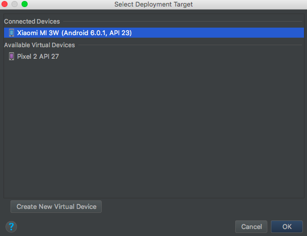 android-hello-world-select-deployment