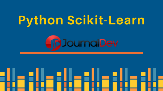 python scikit learn tutorial