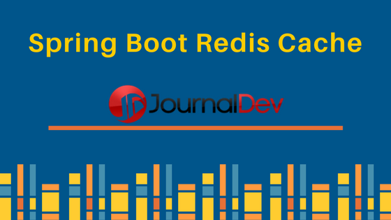 spring boot redis cache