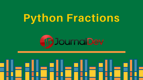 python fractions