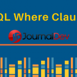SQL Where Clause