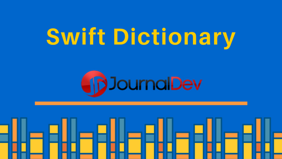 swift dictionary