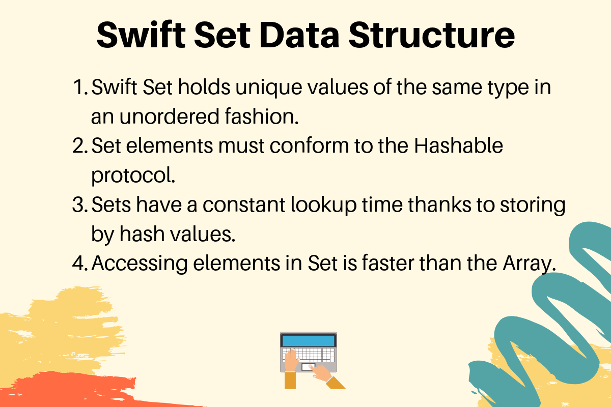 Swift Set