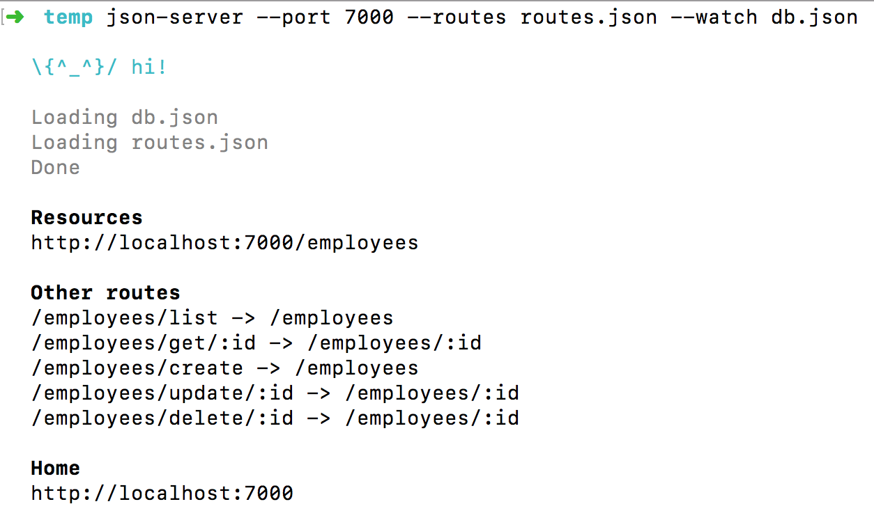json patch spring rest