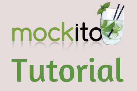 Mockito Tutorial