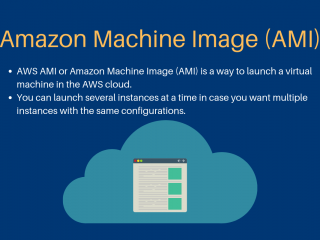 Amazon Machine Image Ami