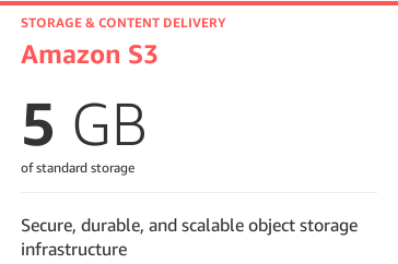 Amazon S3 - AWS Simple Storage Service - JournalDev